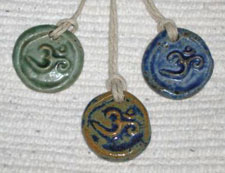 om necklaces